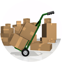 Garland  Movers